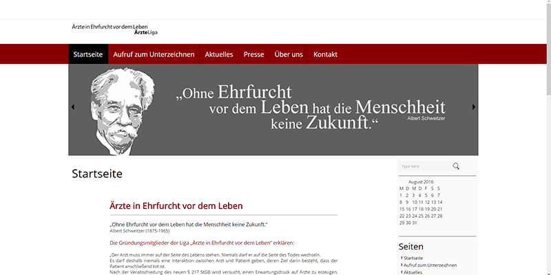 www.aerzte-in-ehrfurcht-vor-dem-leben.de